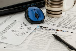 Business and Personal Tax Preparation