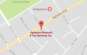 Optimum Tax Google Maps Location