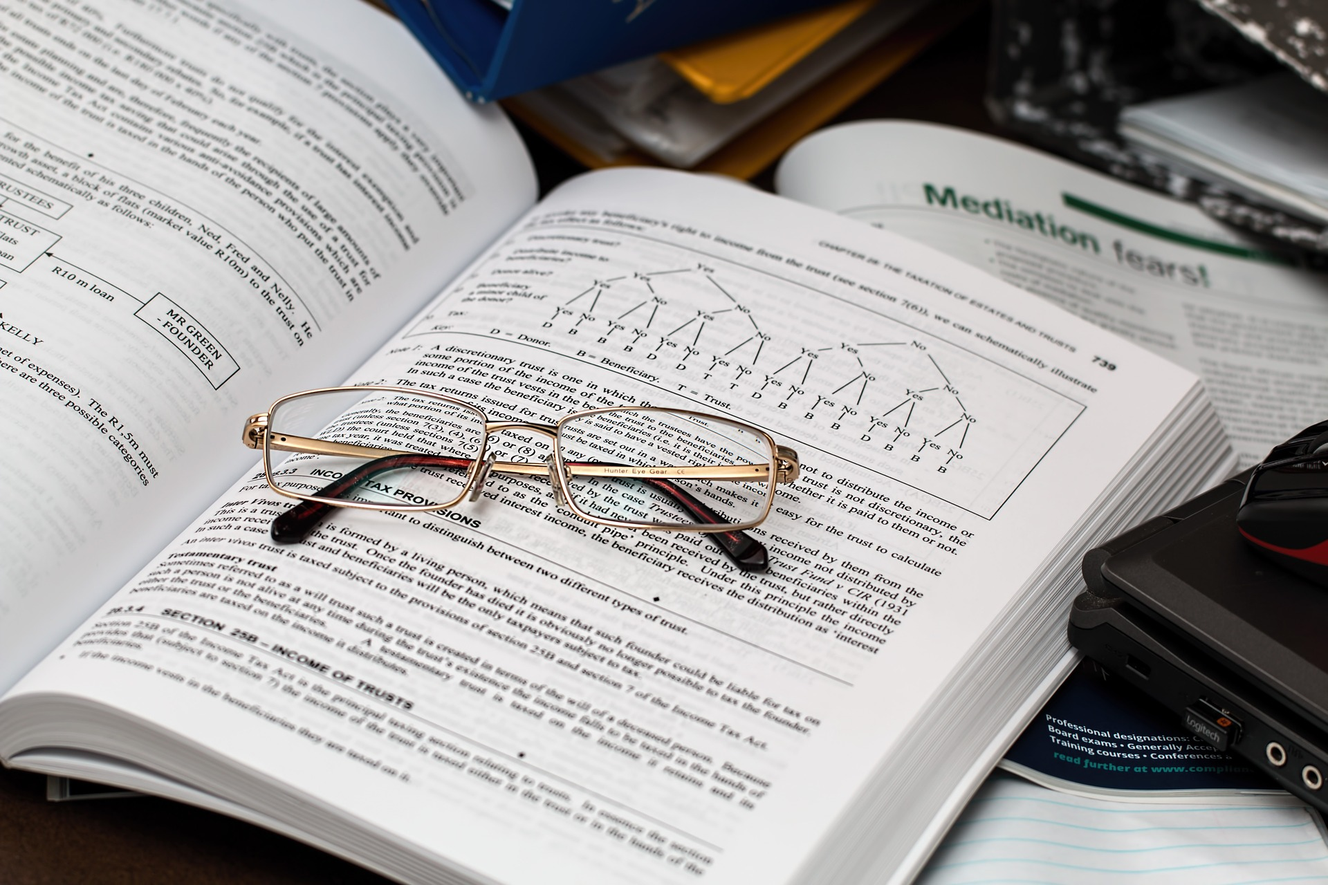 Tax Resolution Services Header