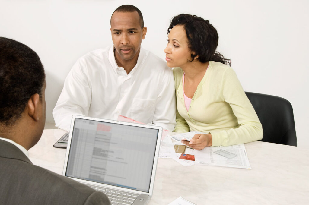 Accountant for tax resolution services in Elizabeth, NJ