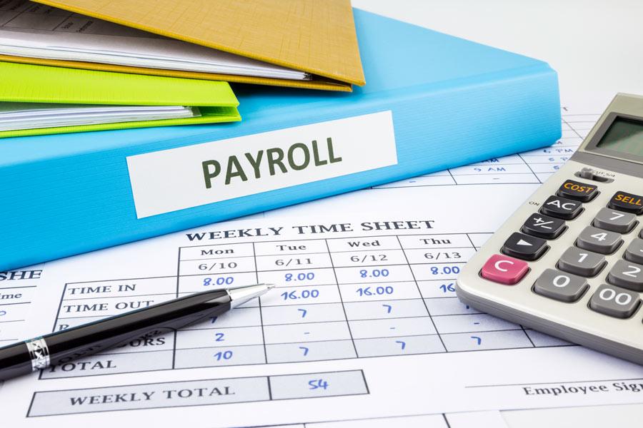 Payroll Management in Linden, NJ