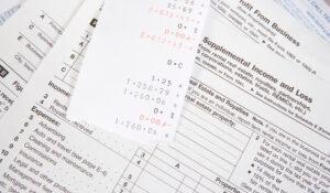 Income Tax Preparation in Linden, NJ, Woodbridge, Newark